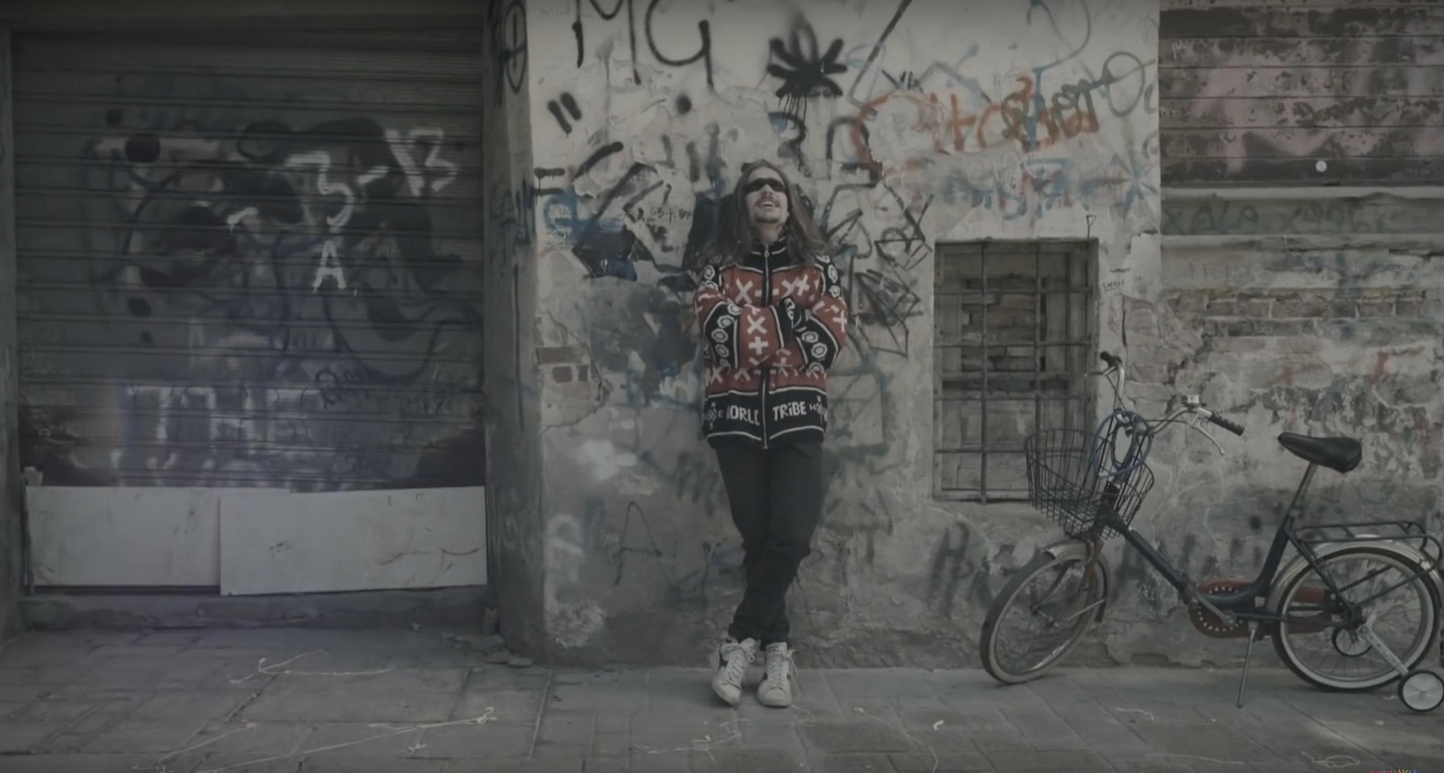 """Zic - Lorenzo Ciolini - tona con un nuovo brano intitolato """"Rotelle"""""""