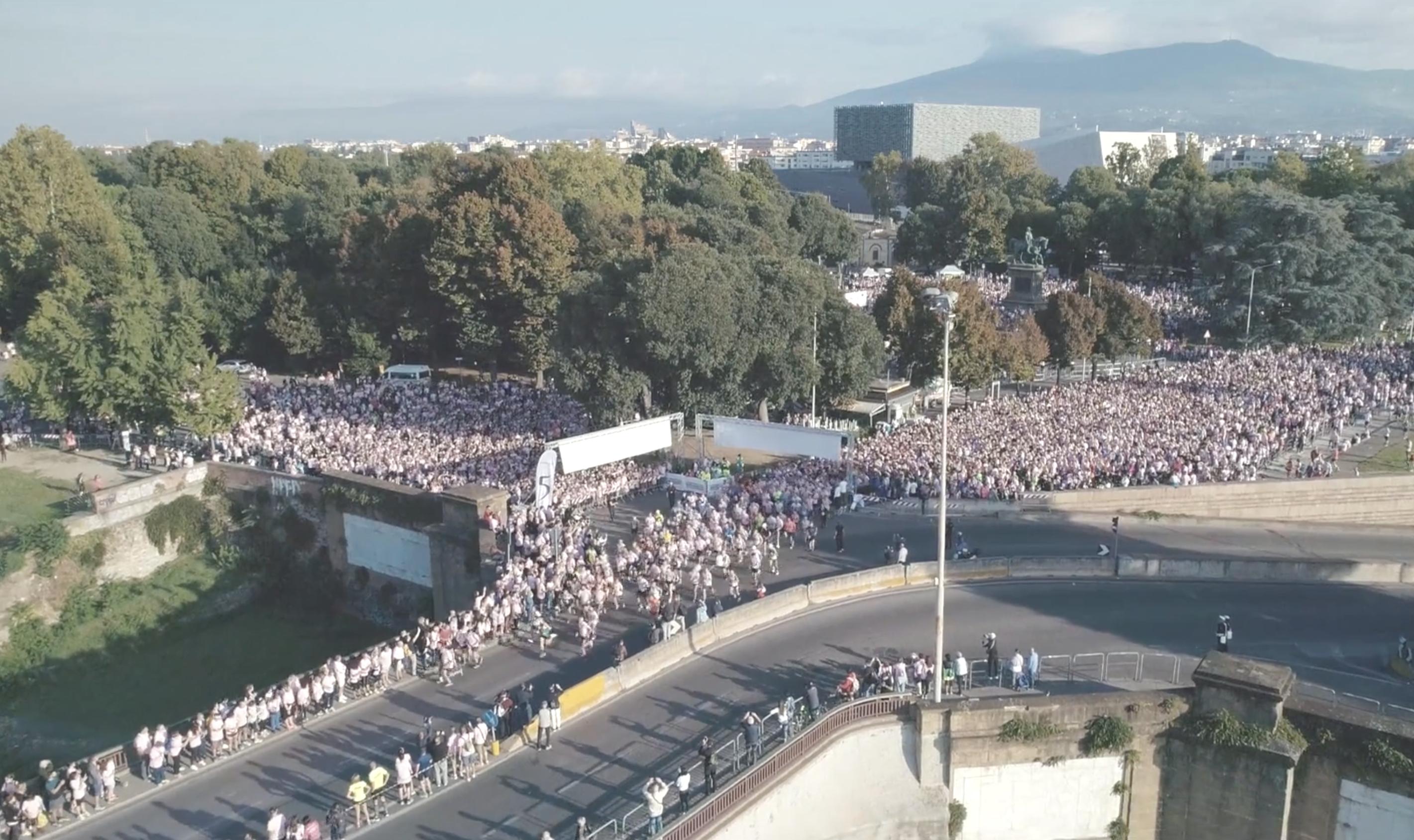 Corri la Vita marathon 2019